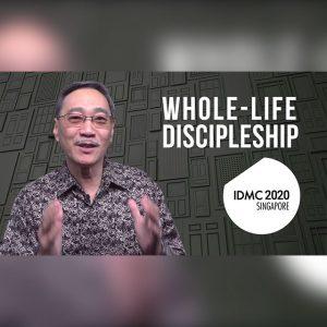 Whole-life Discipleship