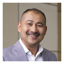 Rev Tan Kay Kiong